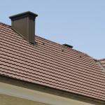 ventilation tile steel sheet